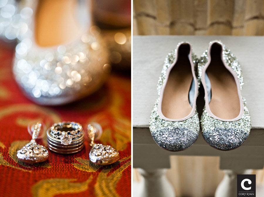 Weddings Austin Archives Wedding Photographer Cory Ryan Decorated Ballet Slippers