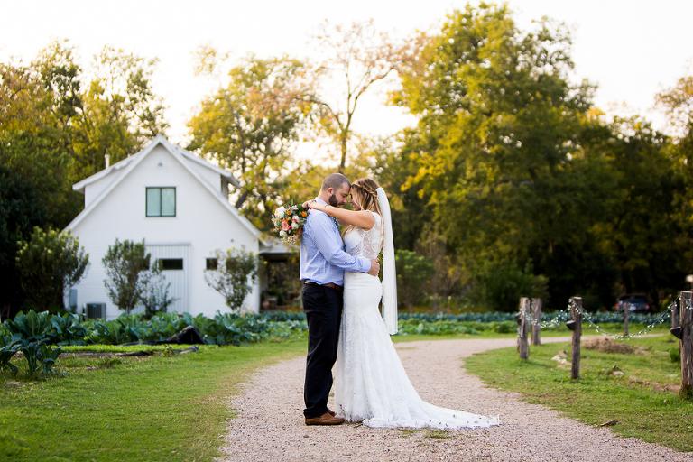 austin farm wedding photography