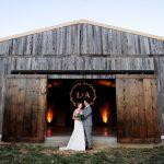 Cricket Hill Ranch wedding