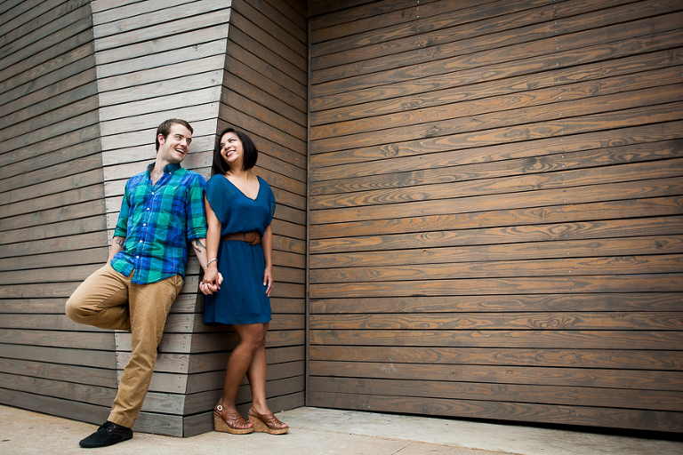 classic austin engagement photographers
