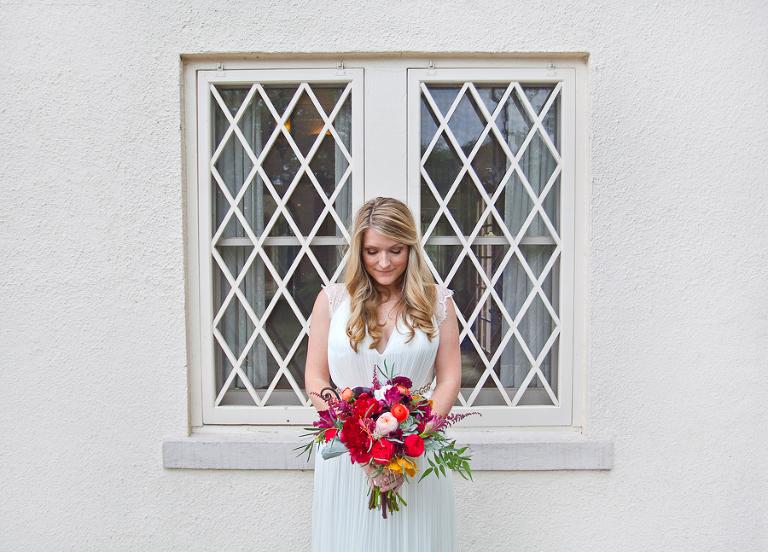 modern bridal photographers
