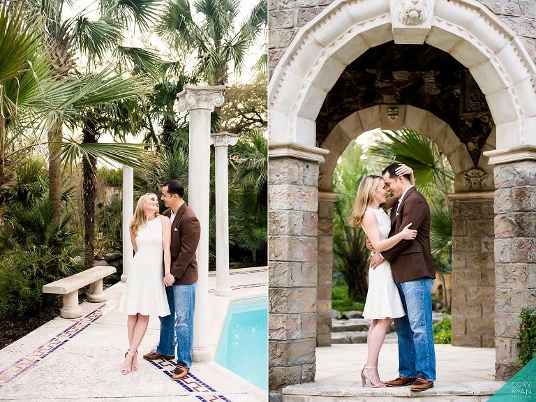 13 Unique Austin Engagement Photo Locations